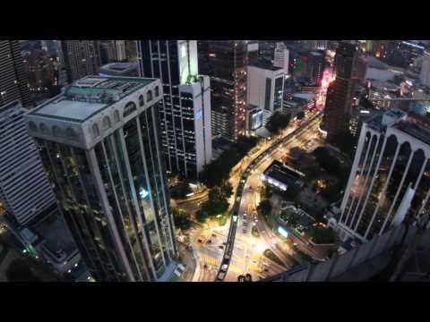 Kuala Lumpur: A Melting Pot of Culture, A Recipe for Ideas