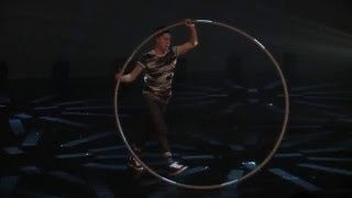 Chris Thomas - Cyr Wheel