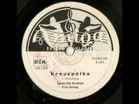 Amiga 1270 B - Kreuzpolka - Erwin Hartung - Otto Kermbach