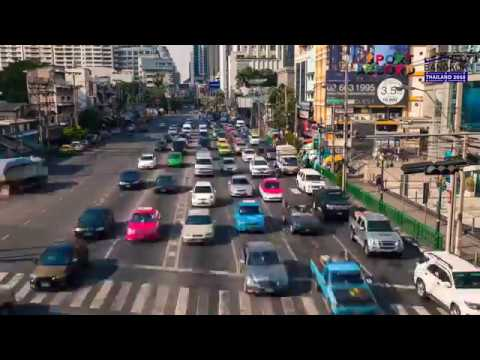 SPORT ACCORD CONVENTION 2018 BANGKOK AFTER MOVIE VIDEO CLIP