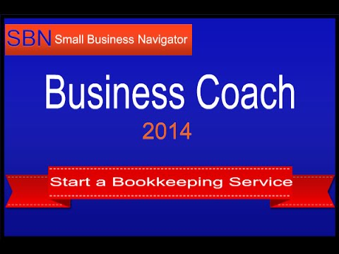 how to start a bookkeeping service.flv