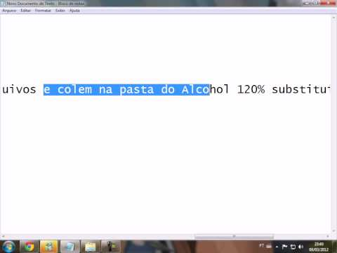 Alcohol 120% 2.0.3.7612 Crack + Serial Number Download [Easy Step By Step Tutorial] from YouTube · High Definition · Duration:  1 minutes 27 seconds  · 14,000+ views · uploaded on 6/23/2015 · uploaded by Daniel Maddox