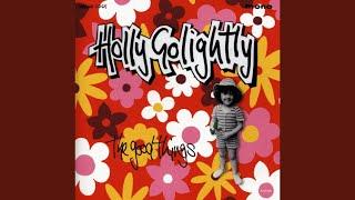 видео Холли Голайтли, путешествует