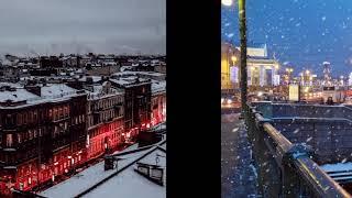 2017 Мой Петербург под  Александр Розенбаум 1986   Нарисуйте мне дом Поностью