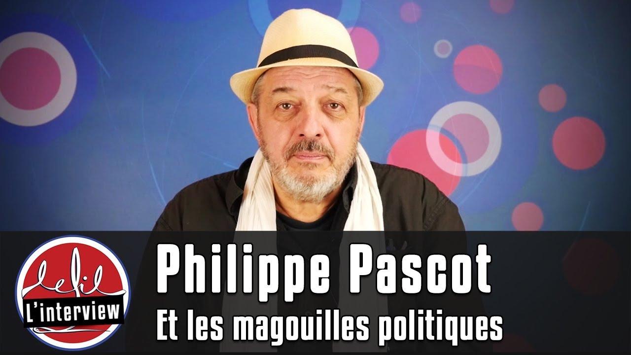 Interview #7 : Philippe Pascot et les magouilles politiques