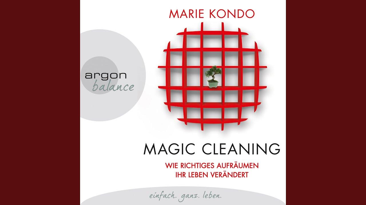 magic cleaning wie richtiges aufr umen ihr leben ver ndert kapitel 1 youtube. Black Bedroom Furniture Sets. Home Design Ideas