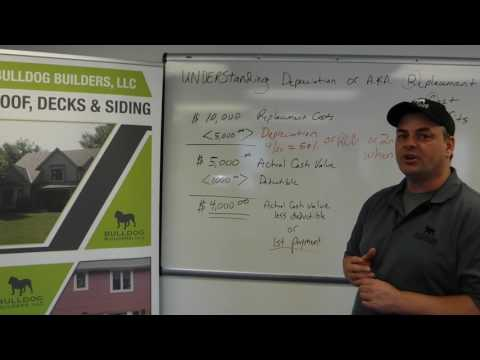 Insurance claim  settlement process