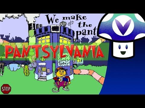 [Vinesauce] Vinny - The Gigglebone Gang: Pantsylvania