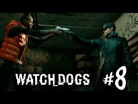 Watch Dogs - Parte 8: O Segundo Hacker!! [ Playstation 4 - Dublado em PT-BR ]