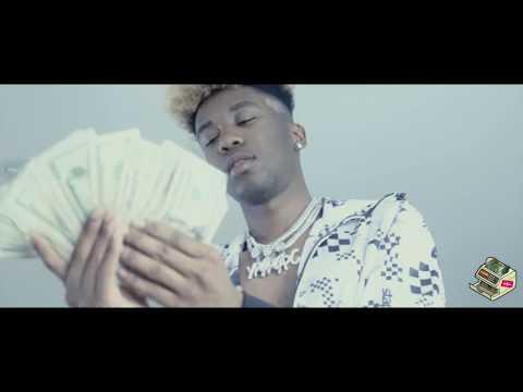 YPC Ga$Man - Trap It Out | Dir. by @TheAcliqueCo
