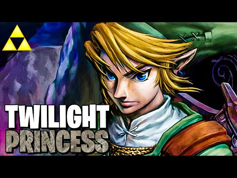 ZELDA : TWILIGHT PRINCESS | CHRONOLOGIE