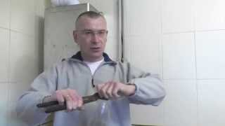 видео Методы как отрегулировать упавшее давление воды в редукторе