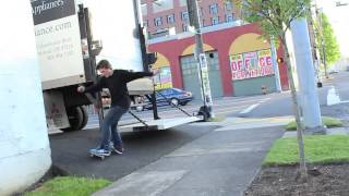 Jellyhead The Movie 2 Friends Section PDX Skateboarding