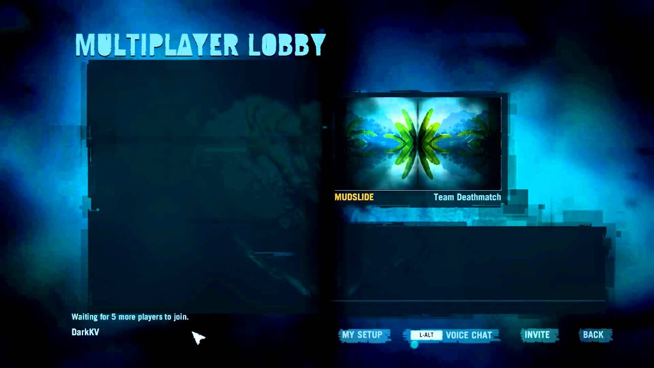 Far Cry 3 (PC/UPlay Version) - [SOLVED] Multiplayer NAT Error/Empty Lobbies