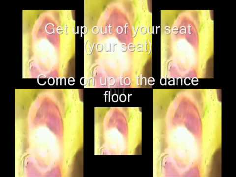 Candy Shop (Sticky & Sweet Tour) - Karaoke - Madonna