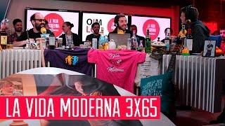 La Vida Moderna 3x65...es hacerte un turulo con la carta de Reyes de tu hijo - Cadena SER