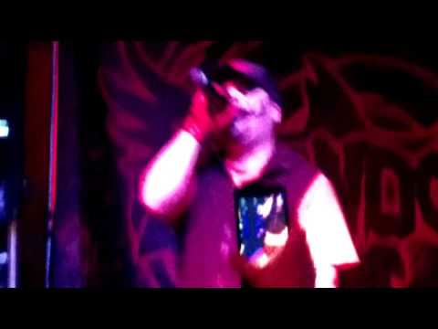 Boondox in Little Rock (Freak Bitch)