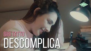 Bibi Tatto - Descomplica (Videoclipe Oficial)