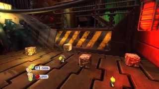 Toy Story 3 Part 16 - Buzz Lightyear, Woody, & Jessie