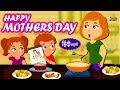 Happy Mothers Day - Mother's Day Story in Hindi | Hindi Kahaniya | Stories for Kids | Koo Koo TV