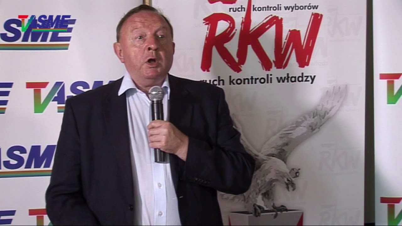 Bitwa o Trójmorze – bardzo udane spotkanie Stanisława Michalkiewicza w Koszalinie 26.08.2017