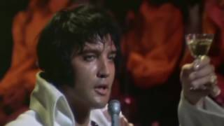 Download lagu Elvis Presley with The Royal Philharmonic Orchestra: Always On My Mind (HD)