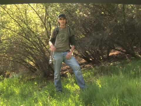 Basic Wilderness Survival Skills : Wilderness Survival: Finding Food
