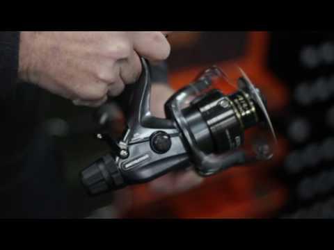 Fishing Republic | BAITRUNNER DL 6000 RB BTRDL6000RB
