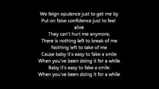Benny - Little Game (Lyrics)