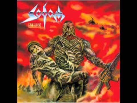Sodom- Marines