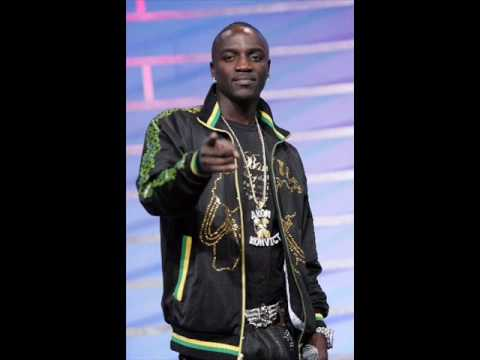 Akon - Troublemaker (new song 2009)
