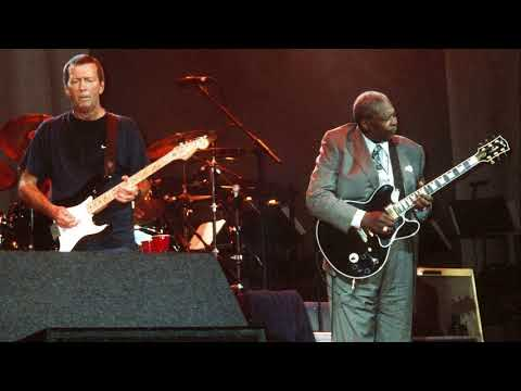 B B King & Eric Clapton   Help The Poor