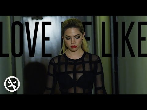 JOEY DJIA & Soundz - Love Me Like (Official Music Video)