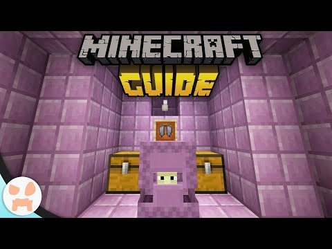 HOW TO GET AN ELYTRA! | The Minecraft Guide - Tutorial Lets Play (Ep. 39)