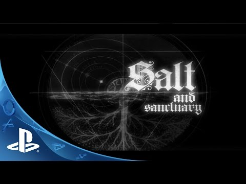 Veja o gameplay de Salt e Sanctuary, game inspirado em Dark Souls num formato 2D