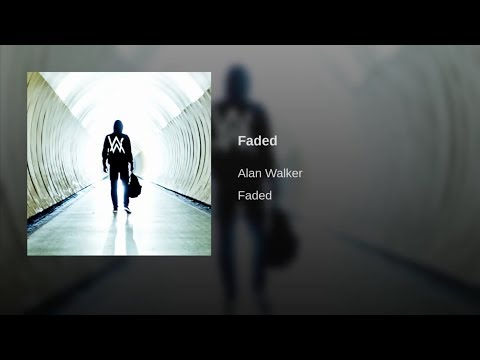 Alan Walker - Faded (Official Instrumental) [with download link]