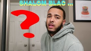 my experience with shalom blac ... (INSPIRATIONAL)