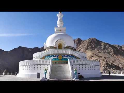 DISCOVER LADAKH: IL VIDEO