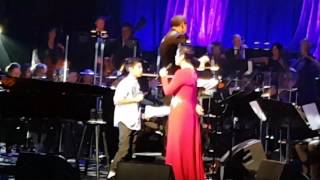 walt disney s a whole new world by ms lea salonga and jared lesaca with the sydney symphony orches