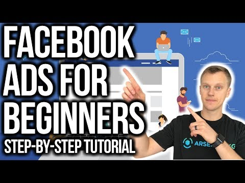 How To Create A Facebook Ad 2019 - Step-by-Step Facebook Advertising Tutorial For Beginners