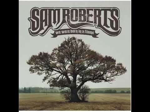 Sam Roberts Band - The Canadian Dream (Audio)
