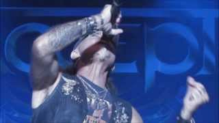 Accept- Restless And Wild (Masters of Rock 2013 DVD)®