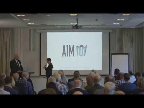 Intervju A1M Pharma