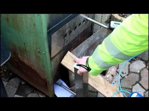 Kaltrauchgenerator im Test Rohr oben oder unten !!!!