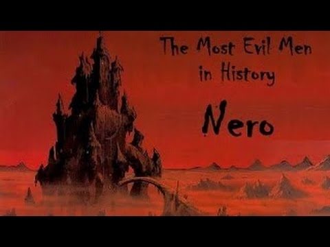 #Amazing The Most Evil Men and Women in History - Episode Nine - Nero (2002) (380p) #HD #2017