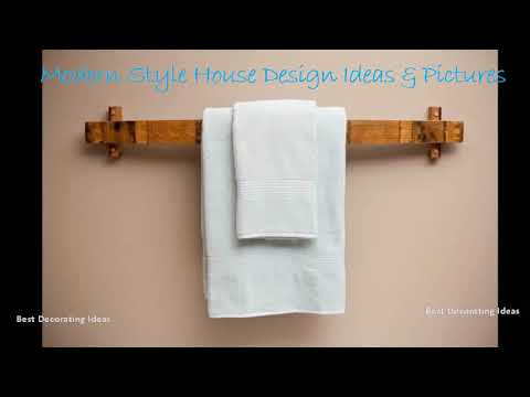 How to make bathroom towel designs | Best of Inspirational & Beautiful Bathrooms Pictures