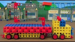 ROK Blocks - Rokenbok Product Video