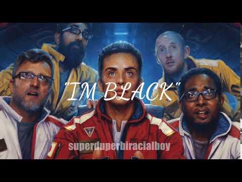 Logic - America, I'm Black