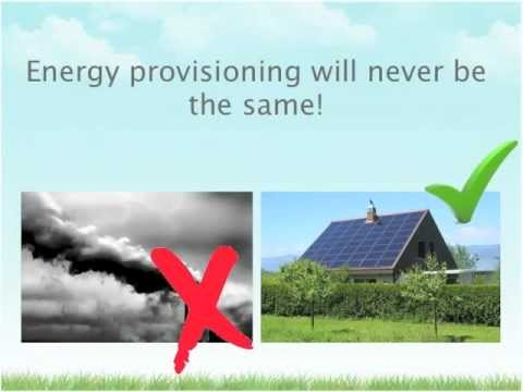 Peer-to-Peer Home Energy Systems