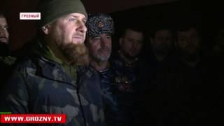 В Чечне схвачен скрывшийся в ходе спецоперации в Курчалоевском районе участник НВФ